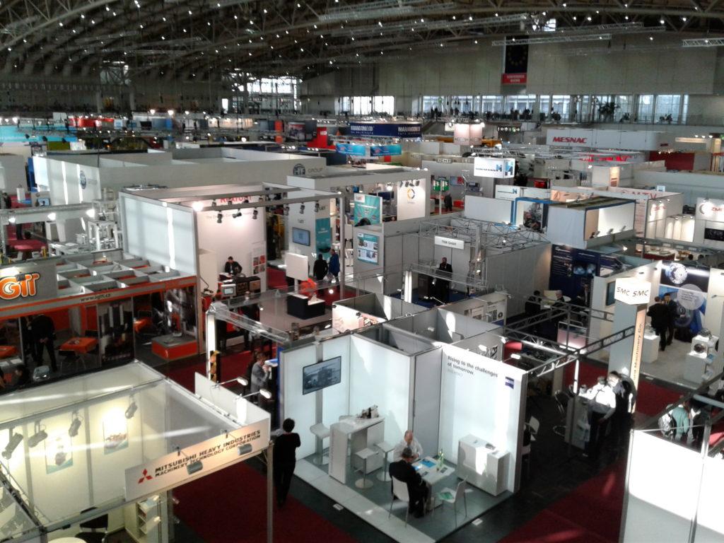 A Computype lançará a automatização de etiquetagem para banda de rodagem durante a Tire Technology Expo em Hannover