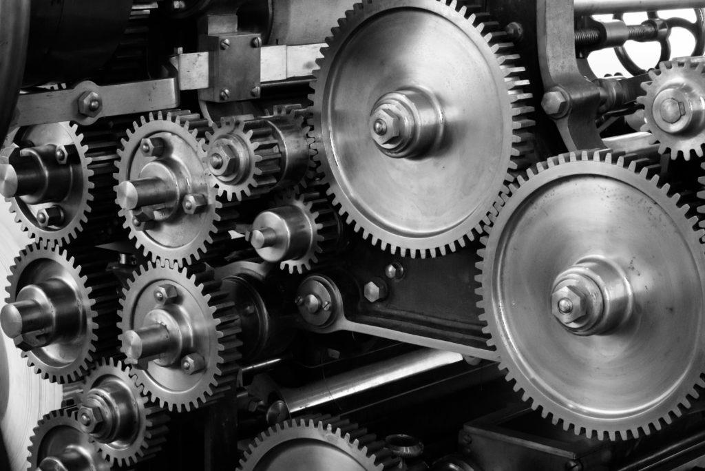 utilizando códigos de barras e automatização de etiquetagem para gerar benefícios à altura da Indústria 4.0